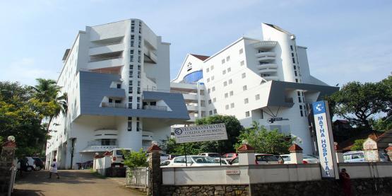 MATHA HOSPITAL